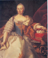 Maria-Theresia 1717-1780 (wikipedia)