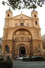 Santa Engracia (Zaragoza)