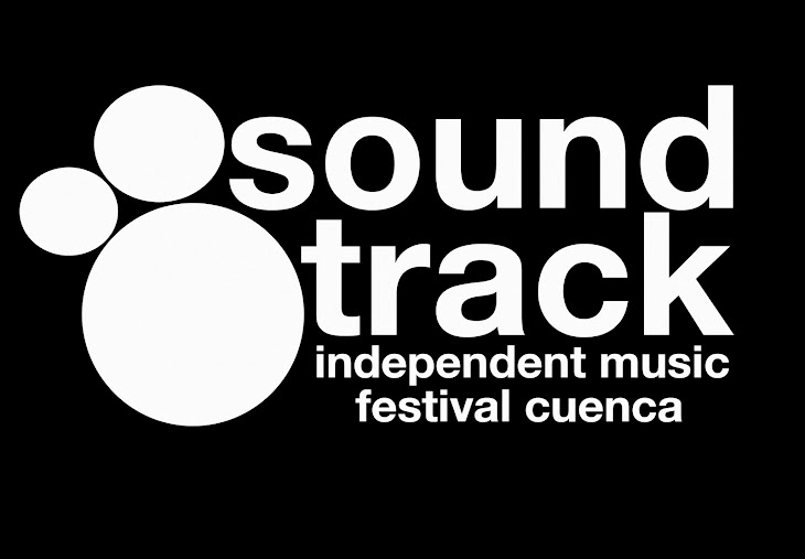 SoundTrack Festival Cuenca