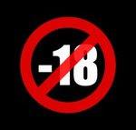 ATENÇÃO:Este site contém imagens para maiores de 18 anos, menores favor se retirar