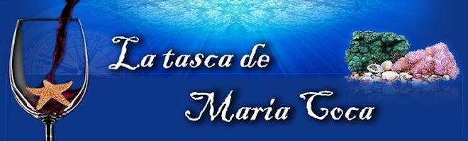 Blog de María Coca