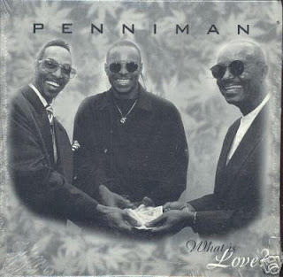 PENNIMAN 1998 WHAT IS LOVE