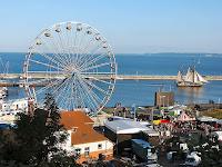 Hafenfest Sassnitz