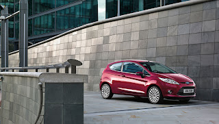 Unbelieveable news from Ford Fiesta