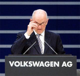 Hon.-Prof. Dr. techn. h.c. Dipl.-lng. ETH Ferdinand K. Piëch (VW)