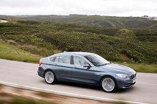 BMW GT !?!