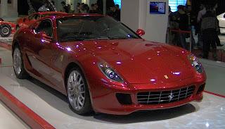 Ferrari in terms of Quantum Mechanics