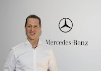 Schumacher is back :O