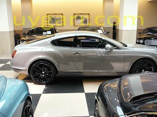 Venti Bentley