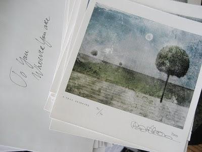 Random Prints vol. 1 (2010)