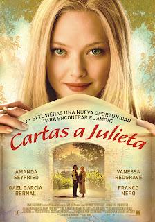 Ver Película Cartas a Julieta Online Gratis (2010)