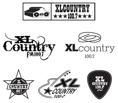 Country Radio Station Logos Xl country radio station.