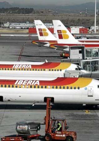Descuentos en iberia familias numerosas for Oficinas de iberia en madrid