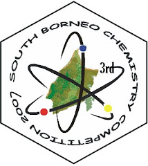 SBCC (Short Borneo Chemistry Competition)