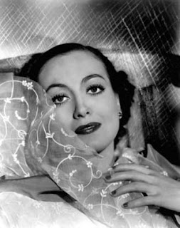 Joan Crawford in her hey-day