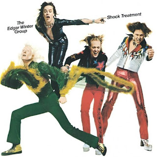 The Edgar Winter Group - Shock Treatment