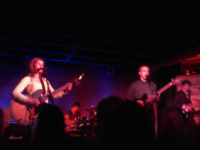 The Vaselines - 2009, Doug Fir Lounge, Portland, OR