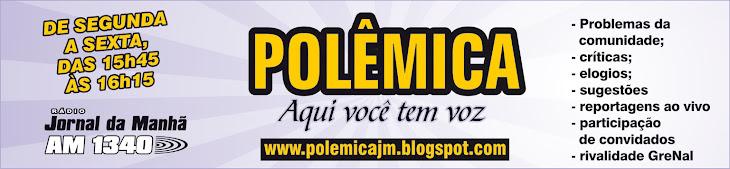 Polêmica JM