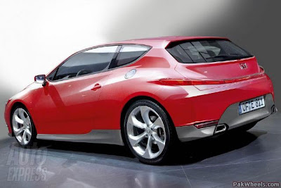 2012 Honda Civic Wallpapers