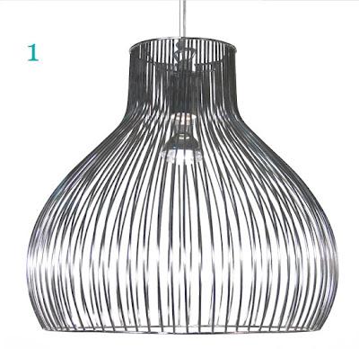 Taklampa taklampa vardagsrum : Madam Creative: Lampa till vardagsrummet