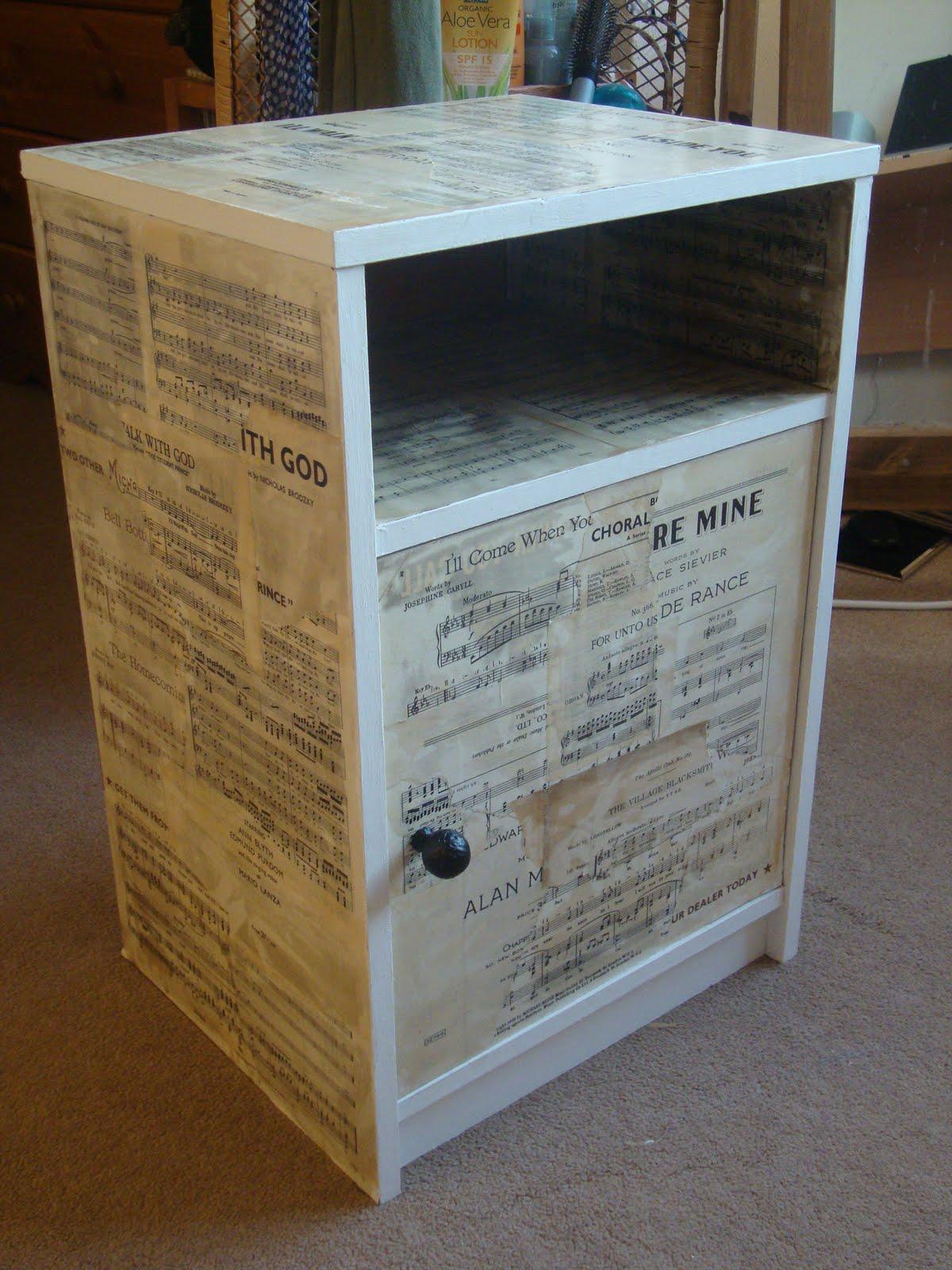 Cheap Wood Furniture