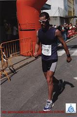 Mitja Marató d'Olot 2006