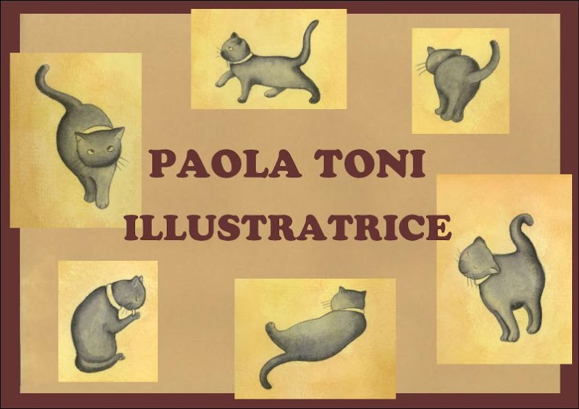 illustratrice paola toni