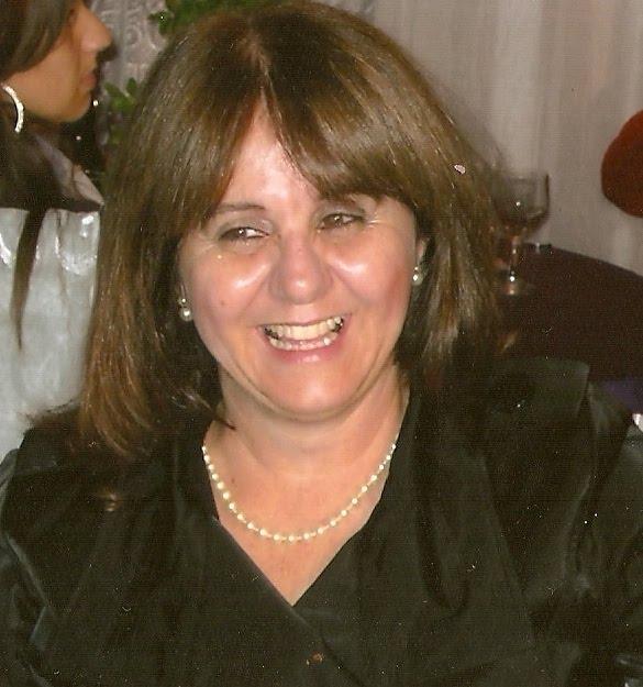 Maria de Lourdes Batista