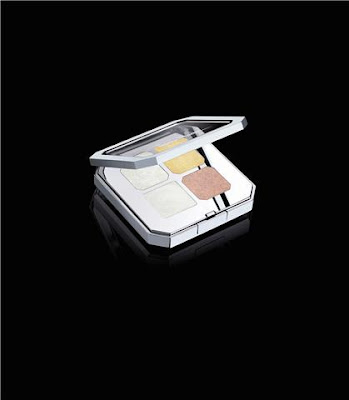 Counting The Days: Thierry Mugler Make Up