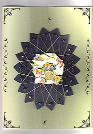 Spirelli Card
