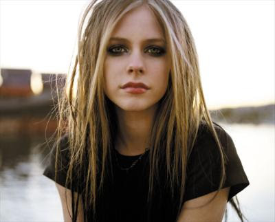 ... Avril Lavigne has filed for divorce from her musician husband after ...