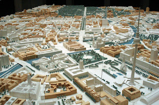 The model city das berlin stadt modell pt 1 - Mobeltown berlin ...