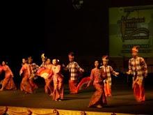 Festival Tari Malaysia Peringkat Neg.Perlis