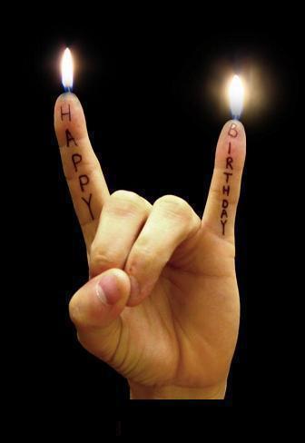 Happy Birthday - ~p@r!~