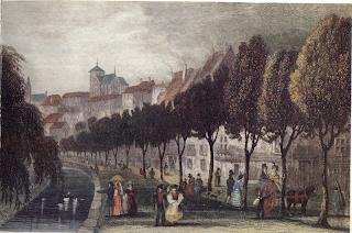 Bvd Sauveniere 1837 par R. Brice