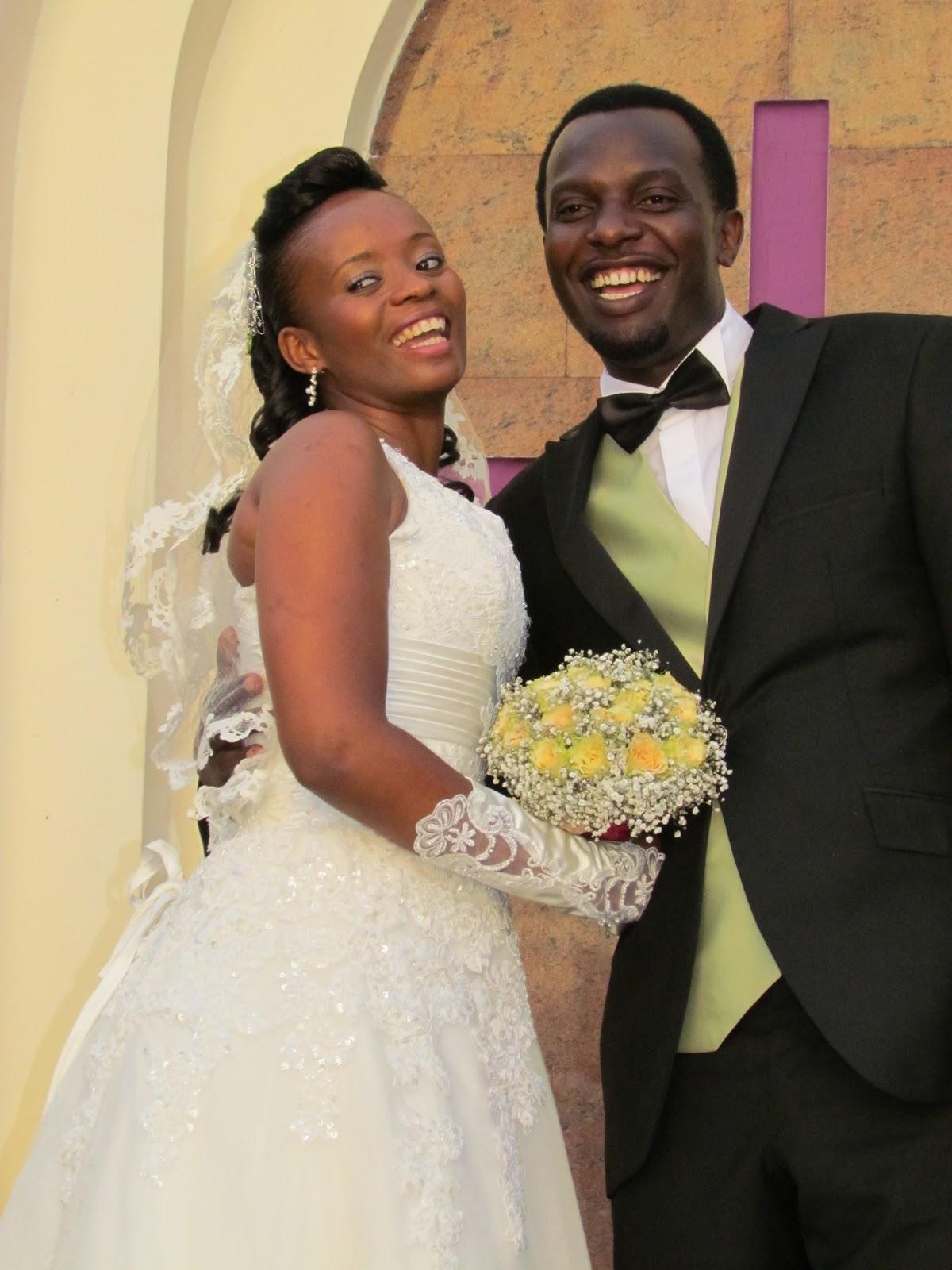 Irene ou wedding