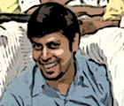Qasim Zaidi