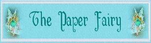 The paper fairy