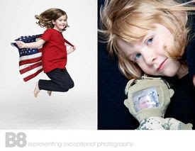 photography news, biscuit 8, families at war, war photography