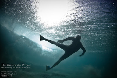 photography news, underwater photography, mark tipple