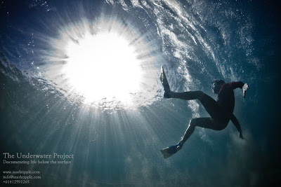 photography news, underwater photography, mark tipple, diana topan