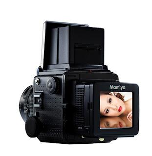 Mamiya RZ33, Medium Format Digital Camera, 33 Megapixel, Mamiya, photography-news.com, Diana Topan Photography News, photo news, press release