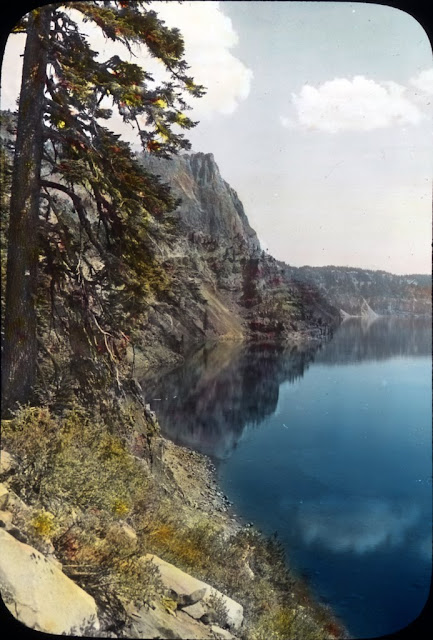 photography-news.com, Photography News, Diana Topan, Crater Lake, Oregon photos, landscape photography