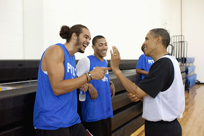 photo of the day, Obama photos, Pete Souza, Chicago Bulls, Obama Chicago Bulls, white house photos, Diana Topan, Photography News, photography-news.com, photo news, news in photos