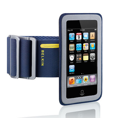 Belkin iPod Touch 2G Cases