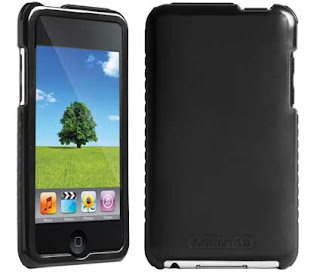 Touch EcoShield iPod Touch Case from Agent18