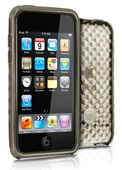 DLO SoftShell iPod Touch cases