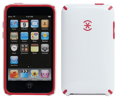 Speck CandyShell iPod Touch Cases (2G)