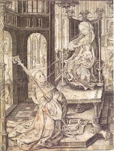 St Bernard de Clairveaux