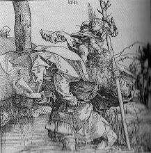 A.Dürer, 1511